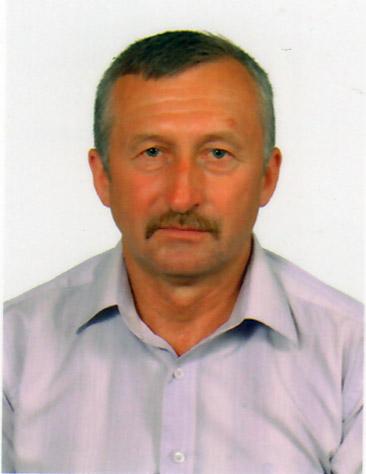 Цабан Михайло Олексійович